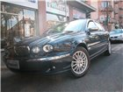 PRIMECAR 2 S.r.L. Jaguar X-Type 2.2D cat Executive Luxury