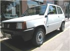 PRIMECAR 2 S.r.L. Fiat Panda 1000 cat Business Citivan