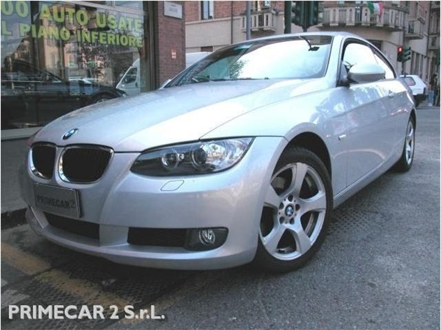 PRIMECAR 2 S.r.L. BMW 320 d cat Coupé Attiva