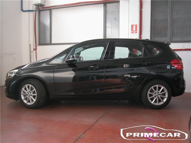 PRIMECAR 2 S.r.L. - BMW 218 d. Active Tourer Advantage