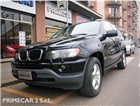 BMW X5 3.0i cat con impianto GPL