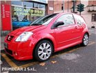 Citroen C2 1.6 16V 125CV C2 VTS Supersprint