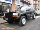 Jeep Grand Cherokee 5.2 (EU) 4WD aut. Quadra-Trac Limited