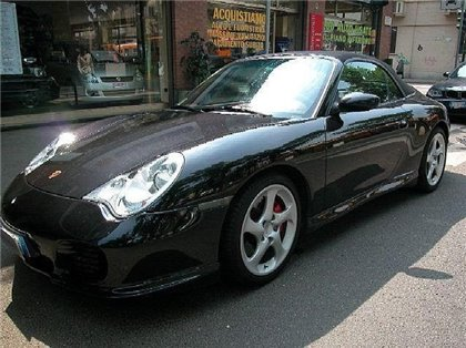 porsche 996 911 carrera 4s cabriolet primecar2. Black Bedroom Furniture Sets. Home Design Ideas