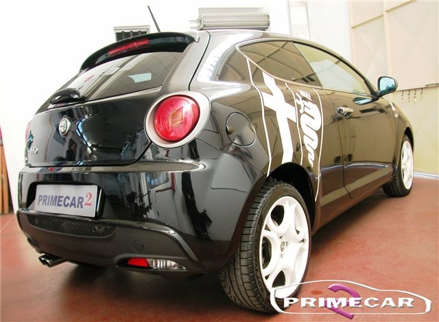 alfa romeo mito 1 4 t quadrifoglio verde 170 cv primecar2. Black Bedroom Furniture Sets. Home Design Ideas